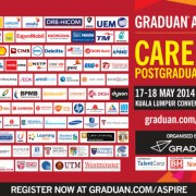 Graduan%20Aspire%20Career%20%26%20Postgraduate%20Fair%202014