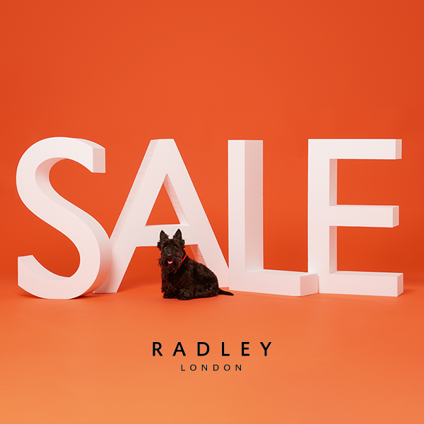 Radley London End of Season Sale