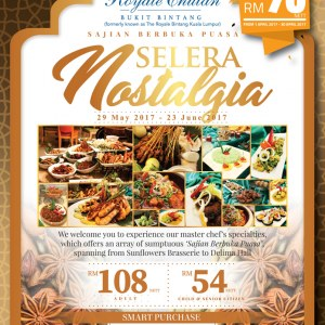 Selera%20Nostalgia%20Ramadan%20Buffet%20%40%20Sunflowers%20Brasserie%2C%20The%20Royale%20Chulan%20KL%20from%20RM54