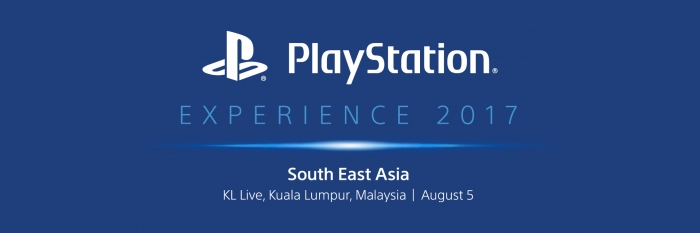 PlayStation Experience South East Asia 2017