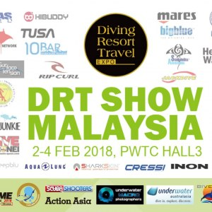 Diving%20Resort%20Travel%20Expo%20-%20DRT%20Show%20Malaysia%202018