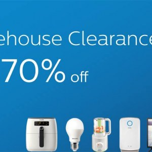 Philips%20Warehouse%20Sale%20-%20Save%20Up%20To%2070%25