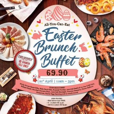 Morganfield%27s%20All-You-Can-Eat%20Easter%20Brunch%20Buffet%20-%20RM69.90