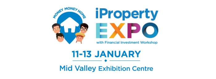 iProperty Home & Property Investment Fair 2019