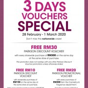 Parkson%203%20Days%20Voucher%20Special